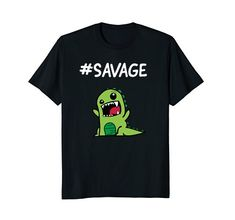 Hashtag Savage Funny Slang Novelty T-Shirt Happening Hash... https://www.amazon.com/dp/B07CH48X4P/ref=cm_sw_r_pi_dp_U_x_sN41AbETEH320