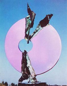 Gary Slater Sculpture