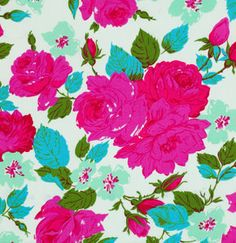 99026   Jennifer Paganelli Happy Land Eloise in by Studio25Fabrics