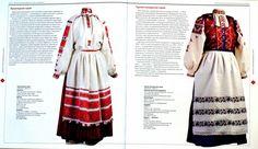 белорусский национальный костюм - Поиск в Google