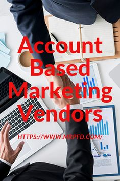 If your buying around for ABM machinery or just establishing the discussion, here are a couple of suggestions to have in mind as you analyze account based marketing vendors. Sales And Marketing Strategy, Marketing Software, Marketing Tools, Success Criteria, Increase Productivity, How To Attract Customers, Marketing Techniques, Marketing Professional, Achieve Success