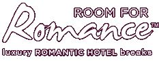 Room For Romance.com provide the romantic hotel collection in UK , Australia, USA and many country. For booking call us at 01225 428888 or more information visit our website :- www.roomforromance.com.