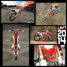 9 Fascinating Partners and/or Sponsors images | Dirt biking