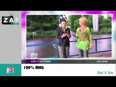 zapping télé - 20 novembre 2012 World, Youtube, The World, Youtubers, Youtube Movies