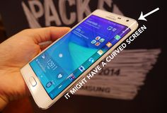 Why Apple Should Be Scared Of The Samsung Galaxy S6