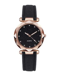 Starry Sky Fashion Watch Cheap Watches, Casual Watches, Watches For Men, Women's Watches, Unique Watches, Wrist Watches, Luxury Watches, Beautiful Watches, Popular Watches