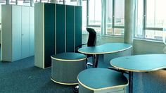 vitAcoustic | Caddy + Container - Vital-Office