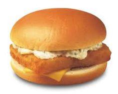 What's in a Filet of Fish Sandwich at McDonald's? Copycat Recipes, Fish Recipes, Seafood Recipes, Cooking Recipes, Cooking Videos, Mcdonald's Filet O Fish, Fish Patties, Fish Burger, Urdu Recipe