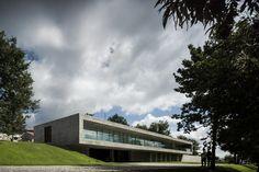 spaceworkers®, Fernando Guerra / FG+SG · Sambade House