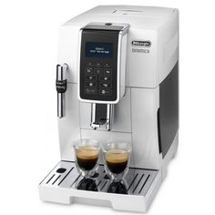 cafetiere a grain delonghi Cappuccino Maker, Espresso Coffee Machine, Espresso Maker, Drip Coffee Maker, Cappuccino Coffee, Espresso Drinks, Iced Coffee, Coffee Drinks, Italian Espresso