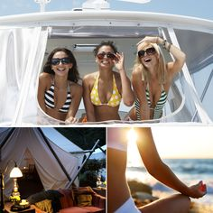10 New Bachelorette Party Ideas. Glamping, Music Festivals, a Spa Day? This is Perfect