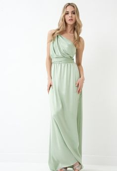 Swoon Bridesmaid Dresses + A GIVEAWAY!  http://www.stylemepretty.com/2013/02/08/swoon-a-giveaway/