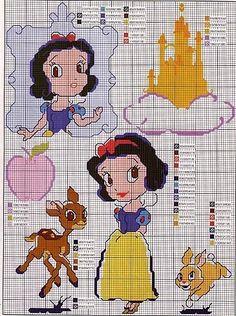 Biancaneve Snow White