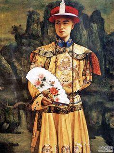 By Wang Junying
