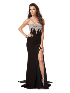 29eece4bcb5 Plus Size Evening Dresses 2015 (Selection