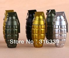 Simulation The Grenade Shells Retractable Ballpoint Pen Novelty Gift Caneta Learning Office School Supplies 1 Pcs Refills Pencil Writing, Writing Pens, Student Office, Cute Stationary, Office And School Supplies, Novelty Gifts, Ballpoint Pen, Stationery, Crayons