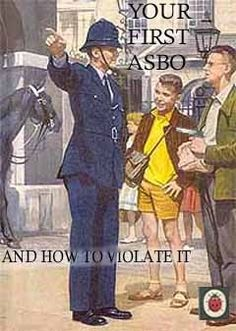 spoof ladybird book covers - Google Search