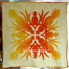 http://nauhane.com/worksstudents.html#  #quilts #quilting #hawaiian_quilts