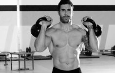 The 5 Secrets to a Perfect Workout   Men's Health