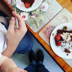 Family gathering for multiple celebrations today. Cake was had by all :) #PNPAD #photoaday2015 #fromwhereistand