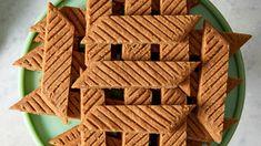muskotsnittar nutmeg slices