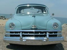 1950 Lincoln Cosmopolitan 6 Passenger Coupe (Capri) - This Capri is one of the world's best examples of a 1950 Lincoln Cosmopolitan Capri. Photo credit: Z. Lincoln Motor Company, Ford Motor Company, Ford 4x4, Car Ford, Mercury Cars, Lincoln Mercury, Sports Sedan, Lincoln Continental, Pickup Trucks