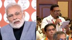 PM Narendra Modi Can't Handle 'Embarrassment' Only Filtered Questions To Be Answered By PM Says BJP 🤣🤣🤣  #Modi #India #indians #BJP #Congress #politics #PMModi #PM #narendramodi Politics, Handle, India, This Or That Questions, Sayings, Couple Photos, Couple Pics, Delhi India, Lyrics