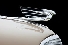 1937 Cadillac Series 60 Cabriolet