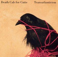 Death Cab for Cutie - Transatlanticism