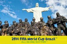 Antonio Lucignano: Il vero volto dei mondiali in Brasile (13 giugno)