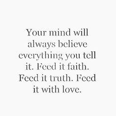 Feed it soul food!