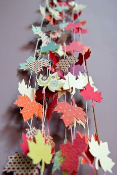 Decoration, Centre, Creativity, Inspiration, Etsy, Carnival, Autumn Theme, Paper Crafting, Decor