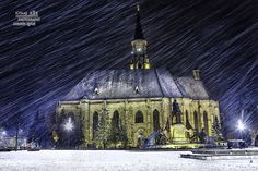 Winter by Cosmin Ignat on 500px