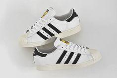 b0fda2cd9d9 adidas Superstar 80s OG Sneaker Magazine