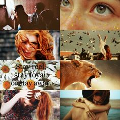 Young Molly Weasley {Prewett}