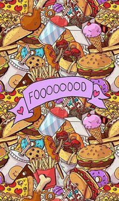 Food wallpaper