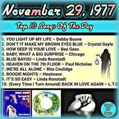 Music Hits, 70s Music, Music Mood, I Love Music, Piano Music, Music Lyrics, Music Songs, Nostalgic Music, 1970s Childhood