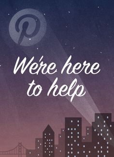 Our Help Center is the place to go for answers to any of your Pinterest questions—and it just got a makeover!