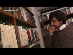 Juan Jacinto Muñoz Rengel perpetra un asesino enfermo de literatura