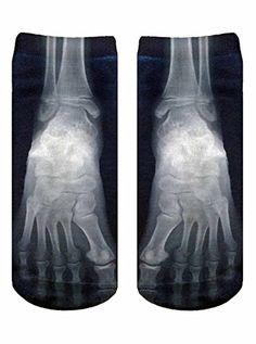 X-Ray Photo Print Ankle Socks ThatsRad http://www.amazon.com/dp/B00UIDZ7KM/ref=cm_sw_r_pi_dp_Onuqwb0BQGCV3