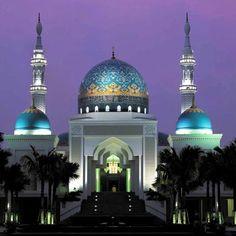 moschee in malaysia.jpg - Moscheen - Bilder-Galerie - Shia-Forum