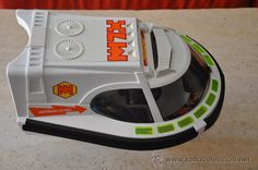 nave original de madelman m7x madelman cosmic (Juguetes - Figuras de Acción - Madelman) Nostalgia, Action Game, Cute Toys, Retro Toys, Toys For Boys, Collections, The Originals, Cool Stuff, Vintage