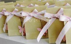 Μπομπονιερες Βαπτισης — Simply perfect Baptism Favors, Craft Bags, Handmade Baby, Christening, Babyshower, Diy Gifts, Photo Galleries, Wraps, Gift Wrapping