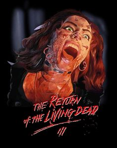 The Return Of The Living Dead lll