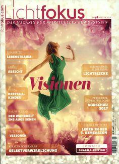 Visionen. Gefunden in: Lichtfokus, Nr. 56/2016