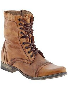 Steve Madden Troopah 2 | I wish the women's Troopas came in this color.