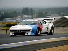 BMW M1 --> Check out THESE Bimmers!! http://germancars.everythingaboutgermany.com/BMW/BMW.html