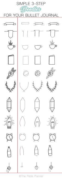 Simple Planner Doodles Tutorial for Beginners Are you ready to take your bull. 11 Simple Planner Doodles Tutorial for Beginners Are you ready to take your bull. - Simple Planner Doodles Tutorial for Beginners Are you ready to take your bull. Bullet Journal Writing, Bullet Journal 2019, Bullet Journal Aesthetic, Bullet Journal Inspo, Bullet Journal Doodles Ideas, Beginner Bullet Journal, Bullet Journal Banner, Bullet Journal For School, Bullet Journal Ideas Handwriting