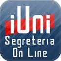 App iUni - Segreteria On Line - SOL Perugia