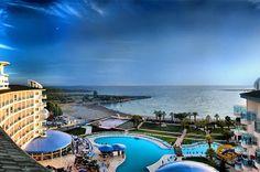На море през есента в Дидим! 7 нощувки на ALL INCLUSIVE в хотел BUYUK ANADOLU 5* само за 368 лв.
